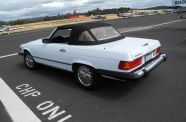 1989 Mercedes 560SL View 4