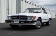 1989 Mercedes 560SL View 41