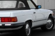 1989 Mercedes 560SL View 5