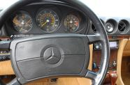 1989 Mercedes 560SL View 19