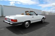 1989 Mercedes 560SL View 10