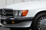 1989 Mercedes 560SL View 50