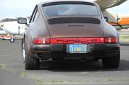 1985 Porsche 911 Carrera 3,2l View 11