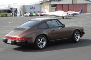 1985 Porsche 911 Carrera 3,2l View 12