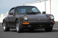 1985 Porsche 911 Carrera 3,2l View 10