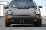 1985 Porsche 911 Carrera 3,2l View 3