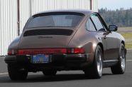 1985 Porsche 911 Carrera 3,2l View 8