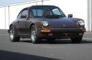 1985 Porsche 911 Carrera 3,2l View 14
