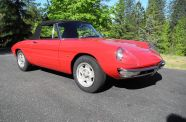 1967 Alfa Romeo Spider 1600 View 6
