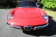 1967 Alfa Romeo Spider 1600 View 29