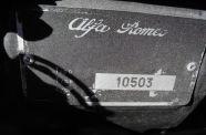 1967 Alfa Romeo Spider 1600 View 39