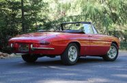 1967 Alfa Romeo Spider 1600 View 5