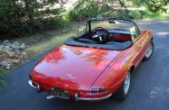 1967 Alfa Romeo Spider 1600 View 2