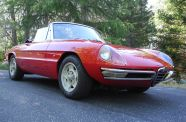 1967 Alfa Romeo Spider 1600 View 1