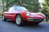 1967 Alfa Romeo Spider 1600 View 1