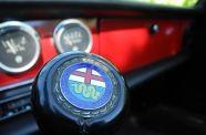 1967 Alfa Romeo Spider 1600 View 56
