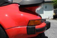 1985 Porsche Carrera M-491 Cabriolet View 41