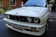 1989 BMW E30 M3 View 8