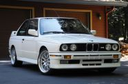 1989 BMW E30 M3 View 2