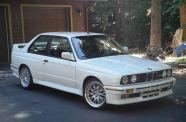 1989 BMW E30 M3 View 1