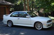 1989 BMW E30 M3 View 12