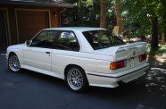 1989 BMW E30 M3 View 16