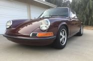 1969 Porsche 911E Coupe Original Paint!! View 1