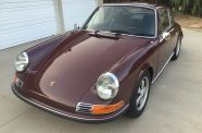 1969 Porsche 911E Coupe Original Paint!! View 4