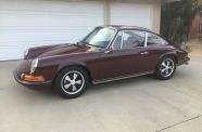 1969 Porsche 911E Coupe Original Paint!! View 2