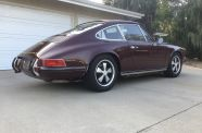 1969 Porsche 911E Coupe Original Paint!! View 11