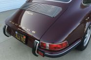 1969 Porsche 911E Coupe Original Paint!! View 55