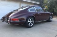1969 Porsche 911E Coupe Original Paint!! View 7