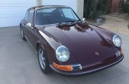 1969 Porsche 911E Coupe Original Paint!! View 13