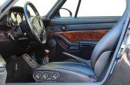 1996 Porsche 993 Turbo Coupe View 12