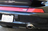 1996 Porsche 993 Turbo Coupe View 35