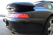 1996 Porsche 993 Turbo Coupe View 33