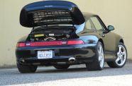 1996 Porsche 993 Turbo Coupe View 26