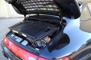 1996 Porsche 993 Turbo Coupe View 28
