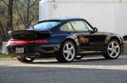 1996 Porsche 993 Turbo Coupe View 3