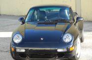 1996 Porsche 993 Turbo Coupe View 10
