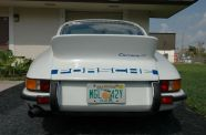 1973 Porsche Carrera RS View 2