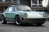 1975 Porsche Carrera 2.7l Original Paint! View 1