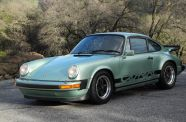 1975 Porsche Carrera 2.7l Original Paint! View 2