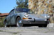 1966 Porsche 911 Sunroof Coupe! View 1