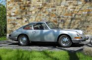 1966 Porsche 911 Sunroof Coupe! View 6