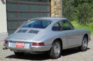 1966 Porsche 911 Sunroof Coupe! View 10