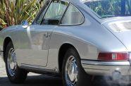 1966 Porsche 911 Sunroof Coupe! View 8