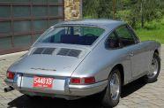 1966 Porsche 911 Sunroof Coupe! View 5
