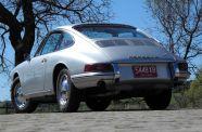 1966 Porsche 911 Sunroof Coupe! View 11