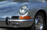 1966 Porsche 911 Sunroof Coupe! View 12